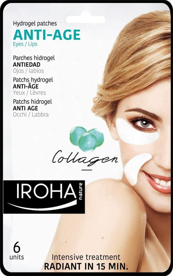 Iroha Nature, ritualul de înfrumusețare la tine acasă