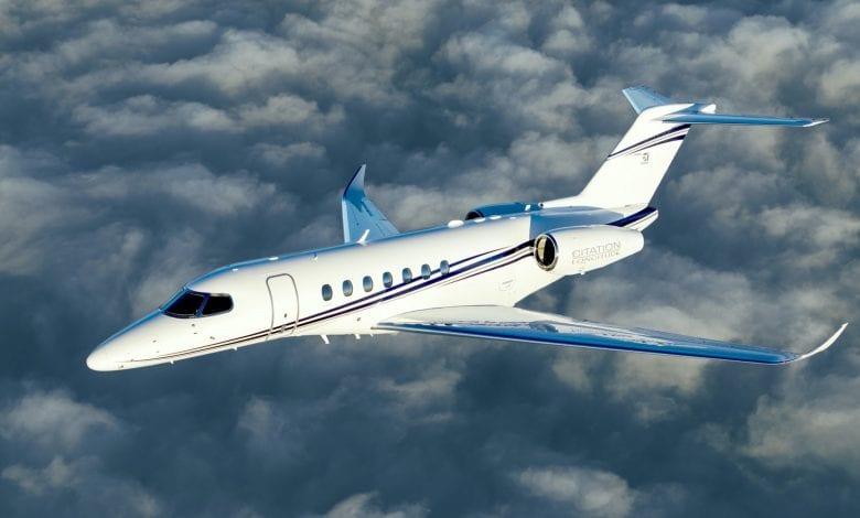 Cessna Citation Longitude, super-midsize jet cu tehnologie și confort la un preț competitiv