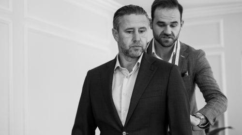 Laurențiu Reghecampf este noul Brand AmbassadorConsiglieri