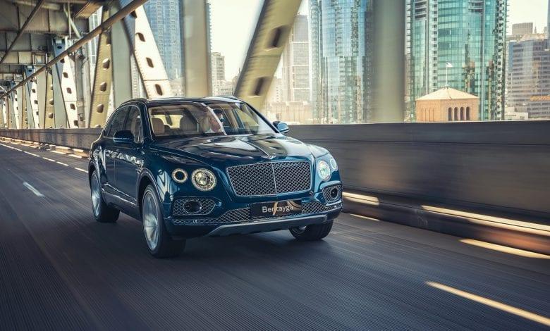 Bentley Bentayga Hybrid – Luxul desăvârșit poate fi și sustenabil