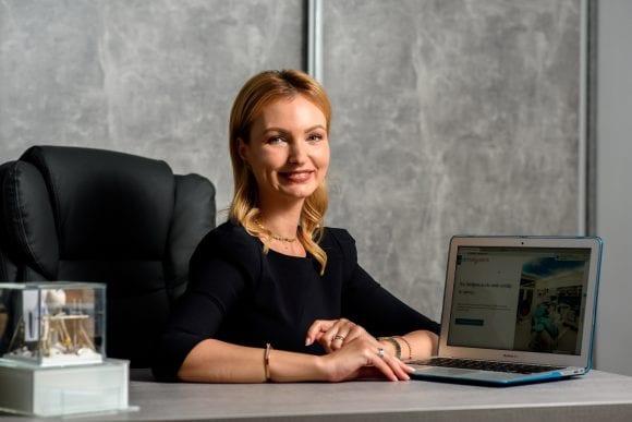 Tehnicile conducerii către succes, cu managerul clinicii Dental Experts, Camelia Bratu