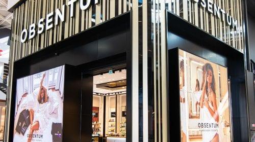 Obsentum anunță lansarea primul boutique de parfumerie la Brașov