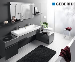 Geberit - Bathroom Icon