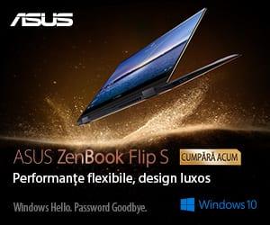 Asus ZenBook Flip S - UX371EA