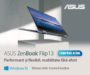 Asus ZenBook Flip 3