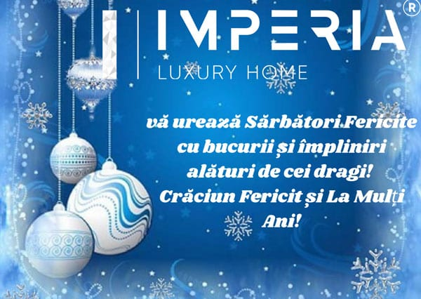 IMPERIA LUXURY HOME