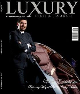 Luxury 113 – Vlad Enăchescu