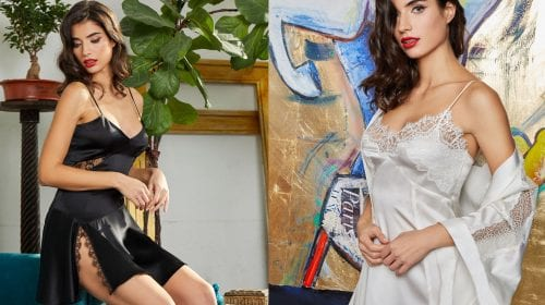 Cristallini Su Misura – Made-to-Measure for women, mai presus de excelență!