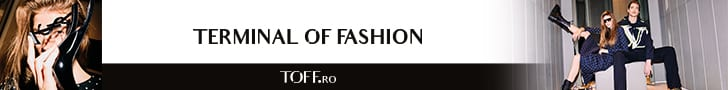 Terminal Of Fashion - www.toff.ro