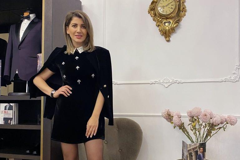 Roxana Ostroveanu