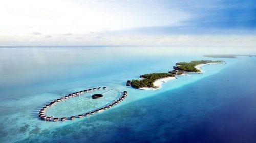 Ritz-Carlton pregătește deschiderea unui resort spectaculos în Maldive