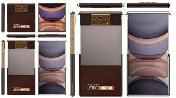 Oppo se asociază cu Tom Ford pentru crearea unui smartphone cu ecran rulabil