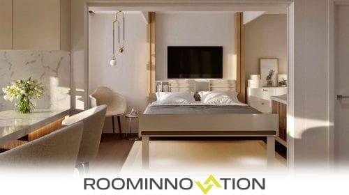 RoomInnovation, conceptul revoluționar pentru locuință creat de fondatorul Maurer Imobiliare