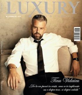 Luxury 114 – Tinu Vidaicu