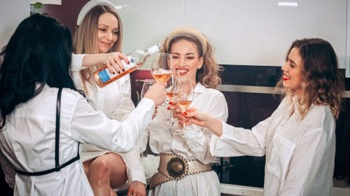 Livia – atunci când feminitatea este exprimată prin vin