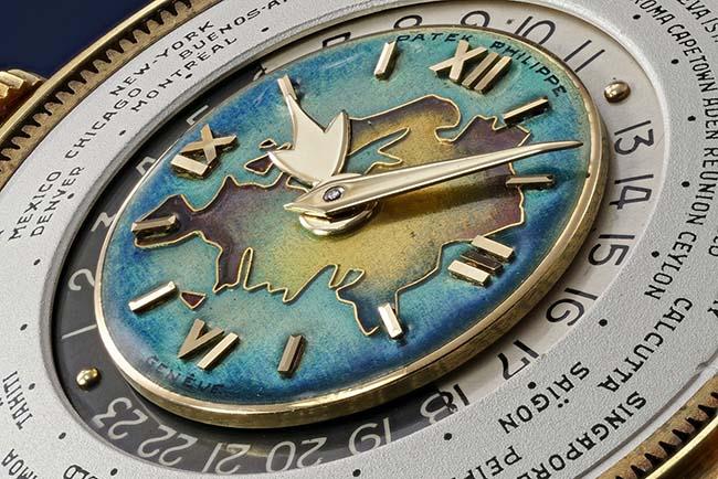 Ceasul ultra-rar Patek Philippe va fi licitat la Geneva. Ce estimare de pre-vânzare are acesta