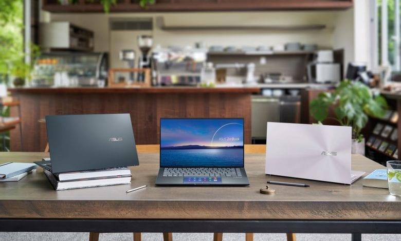 Cele mai noi laptopuri ZenBook S (UX393) și ZenBook 14 (UX435EA) sunt disponibile în România