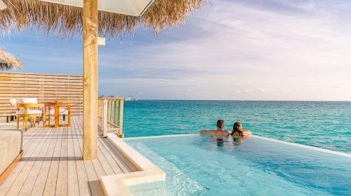 SUN SIYAM IRU VELI este oaza ta de relaxare în mijlocul paradisului din Maldive