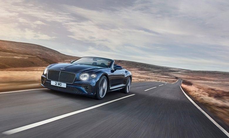A fost lansat Bentley Continental GT Speed 2022, un super car excelent pentru plimbările de primăvară