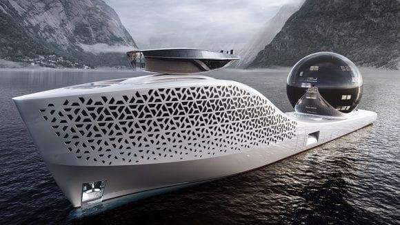 Gigayacht Earth 300 este o navă de cercetare. Ce misiune are aceasta