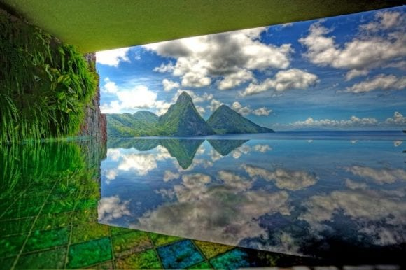 Top 5 cele mai luxoase hoteluri ecologice din lume