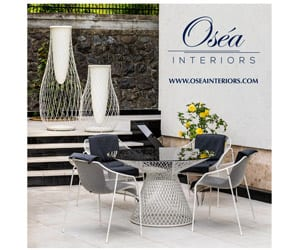 Osea interiors - Beyond Living