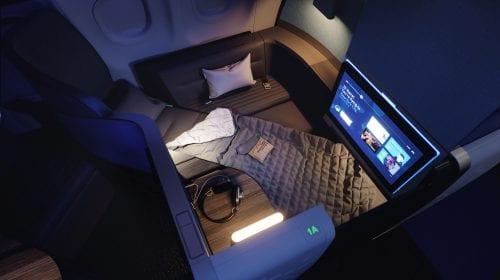 JetBlue – Inovație la Business Class