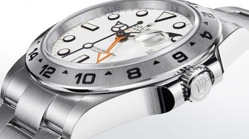 Rolex: Ceasurile de lux trebuie să facă mai mult decât să uimească. Cum arată noul Explorer II