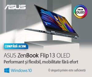 Asus ZenBook Flip 13 OLED