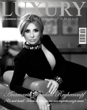 LUXURY magazine nr. 111