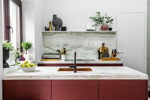 BORA Pure – Plita cu inducție și hotă integrată, tehnologia de care ai nevoie în bucătăria ta