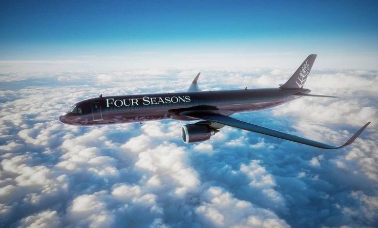 The Four Seasons Uncharted Discovery Private Jet va zbura în Antarctica, Machu Picchu, Bahamas și multe altele. Cât va costa o astfel de vacanță