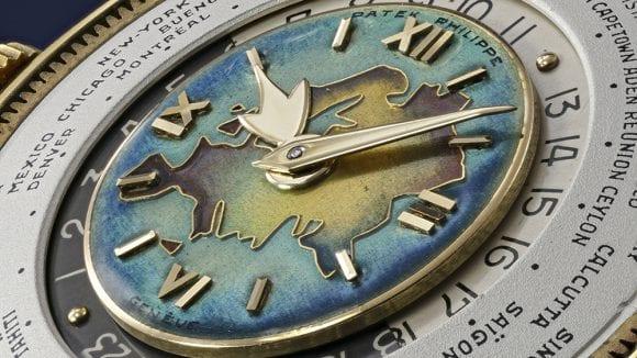 Un ceas Patek Philippe tocmai s-a vândut pentru 7,8 milioane de dolari. Vezi cum arată
