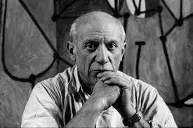 Ceasul cu inițialele lui Pablo Picasso este scos la vânzare pentru 267.000 de dolari