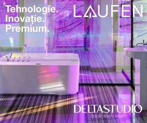 Laufent - Tehnologie, Inovatie, Premium la Delta Studio