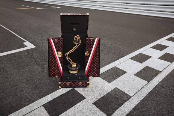 Louis Vuitton colaborează cu Grand Prix-ul de la Monaco