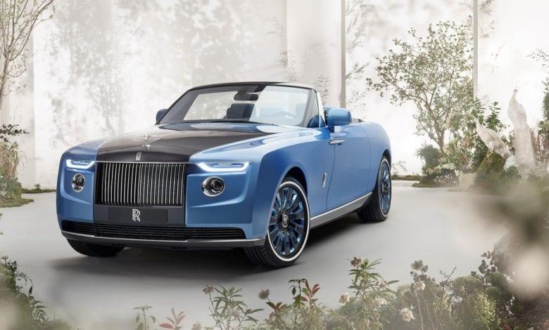 Cea mai scumpă masină din lume