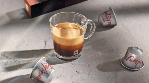 Master Origin Nicaragua La Cumplida Refinada este cel mai nou sortiment de cafea de la Nespresso