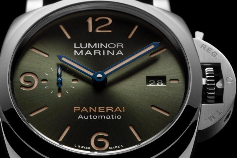 Platinumtech Luminor Marina
