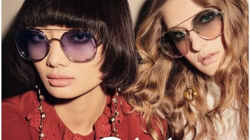 Chloé Eyewear Spring/Summer 2021 – învăluit în feminitate modernă