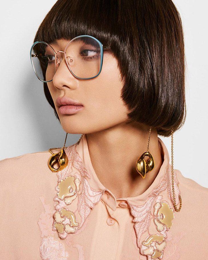 Chloẻ Eyewear Spring/Summer 2021