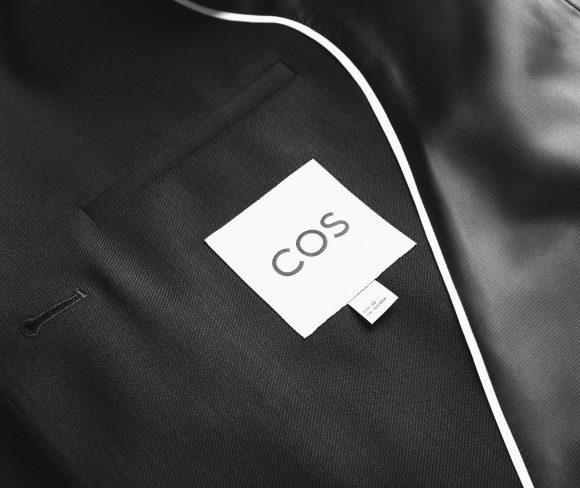 COS se reinventează la London Fashion Week