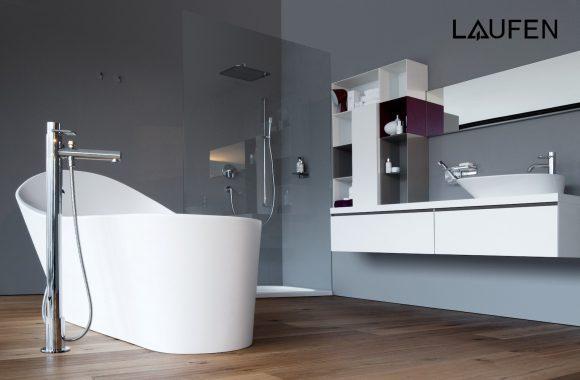 LAUFEN – design de obiect și calitate elvețiană la superlativ