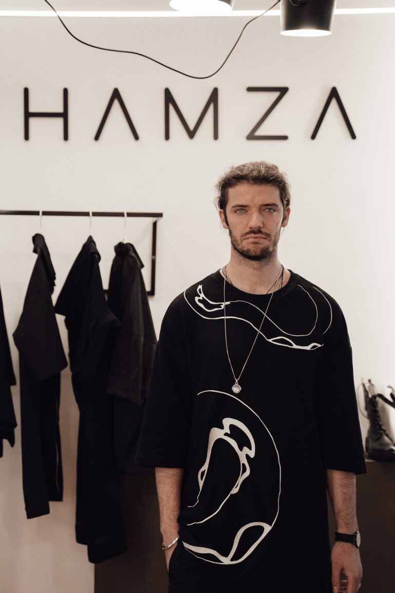 Stefan Hamza
