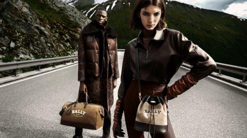 Bally, brandul elvețian de lux a ajuns în România exclusiv pe TOFF.ro