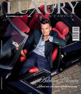 Luxury 118 – Adrian Cionca