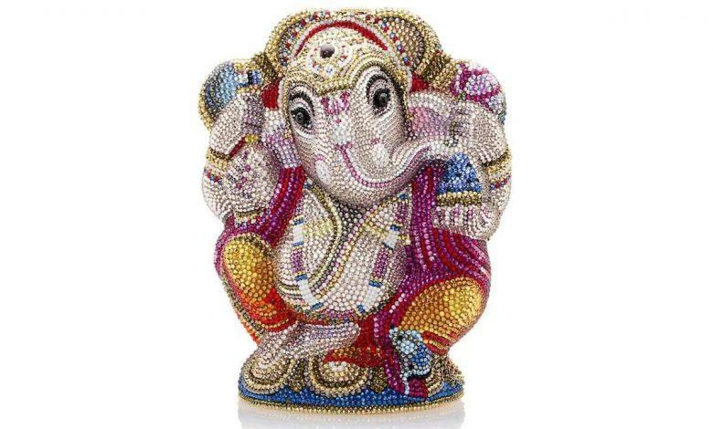 Harrods renunță la geanta de 8.800 de dolari cu Ganesha