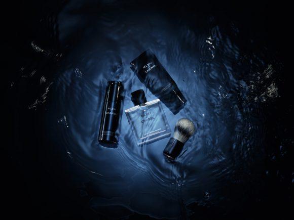 Chanel prezintă cele mai noi produse din gama Bleu de Chanel