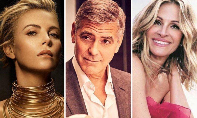 De la Robert Downey Jr la Angelina Jolie – Iată 10 dintre cele mai bine plătite reclame ale celebrităților.